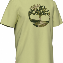 Мъжка тениска Kennebec River T-Shirt for Men in Green