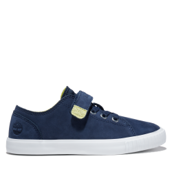 Детски обувки Newport Bay Sneaker for Youth in Navy