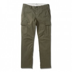 Мъжки панталон Squam Lake Cargo Trousers for Men in Green