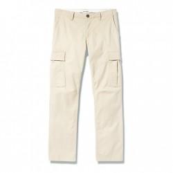 Мъжки панталон Squam Lake Cargo Trousers for Men in Beige