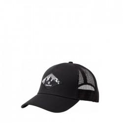 Мъжка шапка Trucker Cap for Men in Black