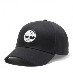 Мъжка шапка Men's 3D-Logo Baseball Cap in Black