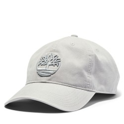 Мъжка шапка Soundview Cotton Canvas Cap for Men in Grey