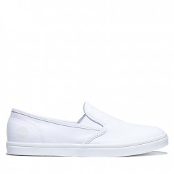 Дамски обувки Dausette Slip-on Shoe for Women in White