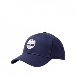 Мъжка шапка Men's 3D-Logo Baseball Cap in Blue