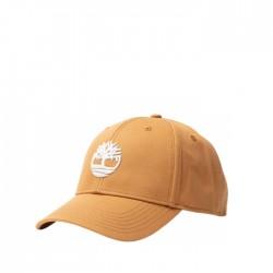 Мъжка шапка Men's 3D-Logo Baseball Cap in Yellow