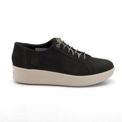 Дамски обувки Berlin Park Oxford for Women in Black