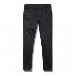 Дамски панталон Super-Skinny Trousers for Women in Black