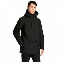 Мъжко яке Eco Ready EK+ 3-in-1 Waterproof Jacket for Men in Black