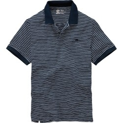 Мъжка тениска KENNEBEC RIVER SIMPLE STRIPE POLO