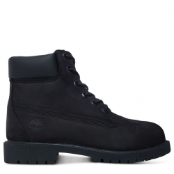 Детски боти Iconic 6-inch Premium Boot Black