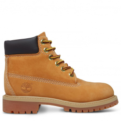 Детски боти Iconic 6-inch Premium Boot Yellow