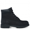 Юношески боти Timberland® Icon 6-inch Premium Boot Black