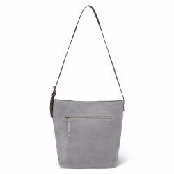 Дамска чанта Tillston Leather Hobo Bag