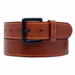 Мъжки колан  Coloured Edge Belt