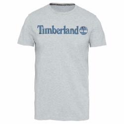 Мъжка тениска Dunstan River Camo T-Shirt