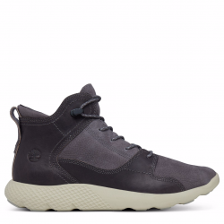 Мъжки обувки Flyroam Leather Sneakerboot