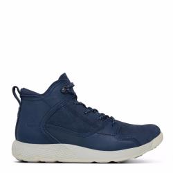 Юношески обувки Flyroam Hiker Boot Navy