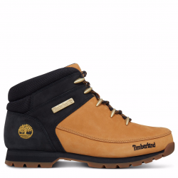 Мъжки обувки Euro Sprint Hiker Boot Yellow/Black
