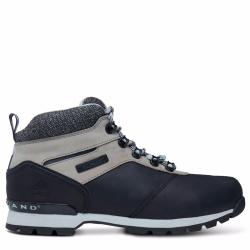Мъжки обувки Splitrock Mid Boot Black