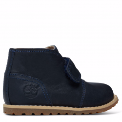 Детски обувки Pokey Pine Hook-and-Loop Chukka Navy