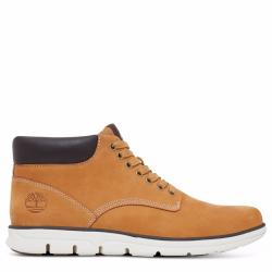 Мъжки обувки Bradstreet Leather Chukka Yellow