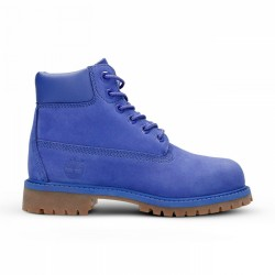 Юношески боти 6-Inch Premium Boot ROYAL BLUE