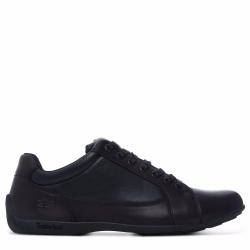 Мъжки обувки Low Profile Plain Toe Oxford
