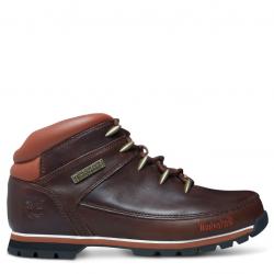 Мъжки обувки Euro Sprint Hiker Dark Brown