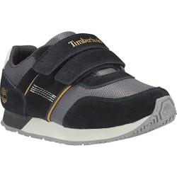 Юношески обувки CITY SCAMPER Oxford Black