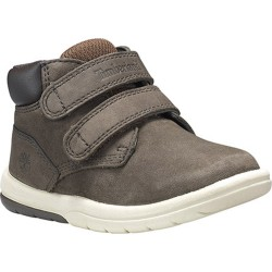Детски обувки TODDLE TRACKS Hook-and-Loop Boot Brown
