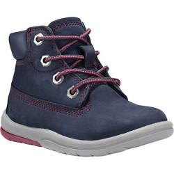 "Детски обувки TODDLE TRACKS 6"" Boot Navy"
