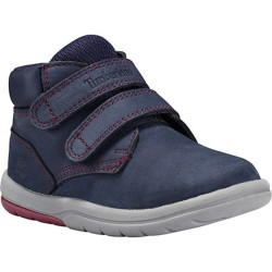 Детски обувки TODDLE TRACKS Hook-and-Loop Boot Navy