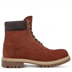 Мъжки обувки TIMBERLAND® ICON 6-INCH PREMIUM BOOT Rust Brown
