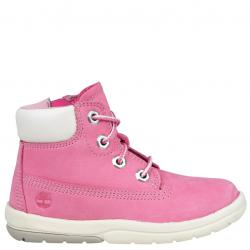 """Детски обувки TODDLE TRACKS 6"""" Boot Pink"""