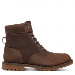 Мъжки боти Larchmont 6-inch Waterproof Boot Dark Brown