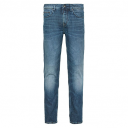Мъжки дънки Sargent Lake - Slim Fit Denim Jeans Washed Indigo