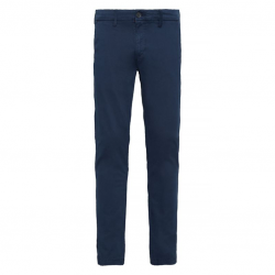 Мъжки панталон Sargent Lake Slim Chinos Dark Blue