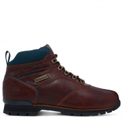 Мъжки обувки Splitrock 2 Hiker Dark Brown
