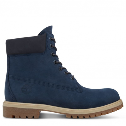 Мъжки обувки Timberland® Icon 6-Inch Boot Navy