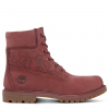 Дамски боти 6-inch Icon Boot Dusky Red