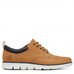 Мъжки обувки Bradstreet Oxford Shoe Yellow