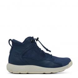 Детски обувки Flyroam Hiker Boot Navy