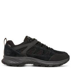 Мъжки обувки Sadler Pass Sneaker Black