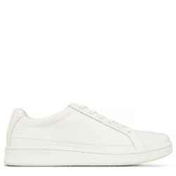Дамски обувки San Francisco Flavor Oxford Shoe White