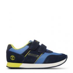 Детски обувки City Scamper Oxford Navy