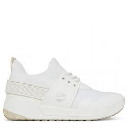 Дамски маратонки Kiri Up Sneaker White