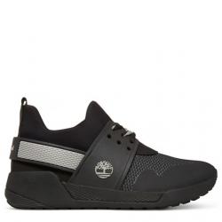 Дамски маратонки Kiri Up Sneaker Black