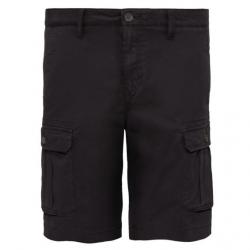 Мъжки панталон Webster Lake Cargo Shorts Black