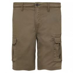 Мъжки панталон Webster Lake Cargo Shorts Greige